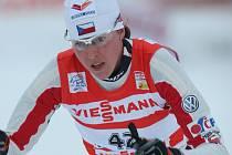 Úterní závod byl pro Evu Skalníkovou náročný hlavně po psychické stránce.