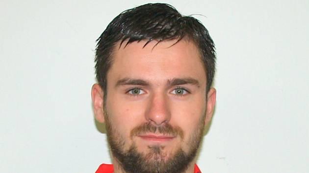 Michal Oliverius