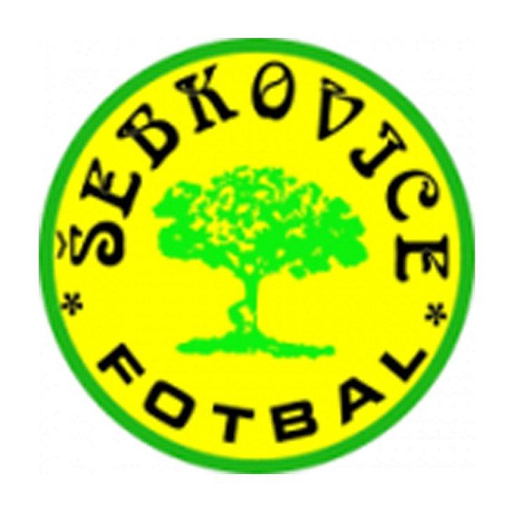 Fotbal Šebkovice