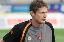 Trenér Luboš Zákostelský vydržel na lavičce Jihlavy tři měsíce. Po sesazení z hlavní funkce se rozhodl v klubu nepokračovat.