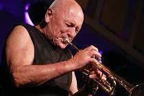Český jazzový trumpetista Laco Déczi