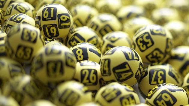 Loterijní hra udělala radost sázejícímu z Vysočiny v pátek 11. října.