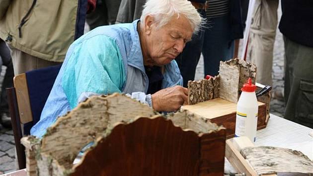 Nápad s novodobým rozvíjením tradice betlémářství stále žije.
