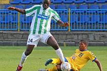 FC Vysočina Jihlava porazila Bohemians Praha 3:1