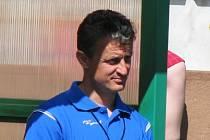 Stanislav Purkart, asistent FK Baník Sokolov