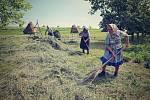 Třešťský fotograf David Tesař dokumentuje život v českých vesnicích v rumunském Banátu