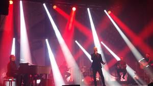 Koncert No Name v Jihlavě