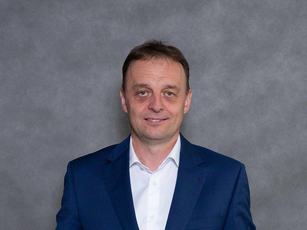 Tomáš Škaryd, ČSSD.