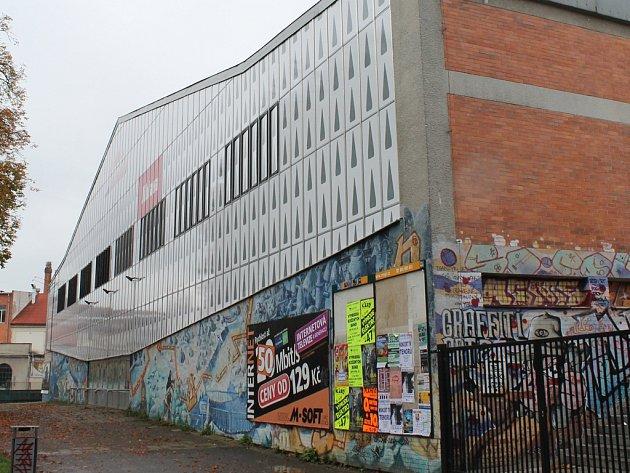 Horácký zimní stadion pamatuje slávu Dukly. K novým úspěchům ale už nejspíš nepomůže, nutně vyžaduje modernizaci.