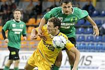 Poslední dva výjezdy jihlavských fotbalistů do Sokolova skončily nepříjemným pádem. Hráči domácího Baníku opakovaně nasázeli Vysočině pět branek. Naposledy Jihlavští uspěli na západě Čech v říjnu 2007, kdy si přivezli bod za remízu 0:0.