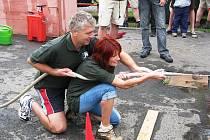 Letos se akce zúčastní více než 100 sborů dobrovolných hasičů z celé republiky.
