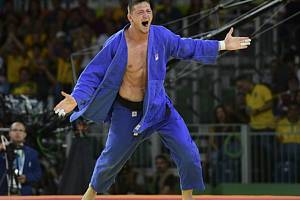 Zlatý den. 11. srpna 2016 se Lukáš Krpálek stal olympijským vítězem. Jaká bude jeho další sezona?
