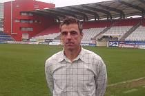 Novým trenérem FC Vysočina Jihlava se stal Luděk Klusáček.