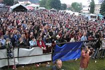 Festival Zámostí Třebíč