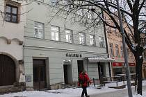 Budova s adresou Masarykovo náměstí 18 by moha nabídnout bydlení pro významné osobnosti.