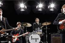 Brouci Band patří mezi absolutní nejlepší revivalové skupiny kapely The Beatles.