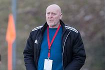Trenér Luděk Kovačík netušil, že by jeho tým mohl v divizi prožít takhle mizerný podzim. Stará Říše je předposlední!