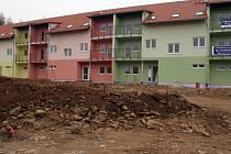 Nové bytovky