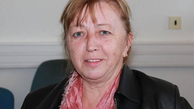 Marie Langhanzová