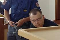 Na lavici obžalovaných usedne Tomáš Kolouch ještě jednou. Proti včerejšímu rozsudku se totiž odvolal.