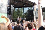 Čeřínek Fest nabídl opět po roce bohatý program.