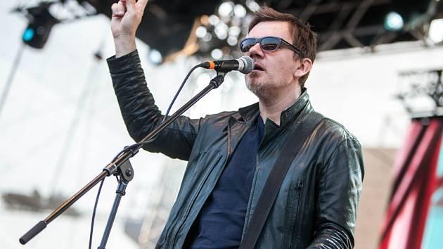 Vystoupení Michala Hrůzy je v plánu poslední den festivalu