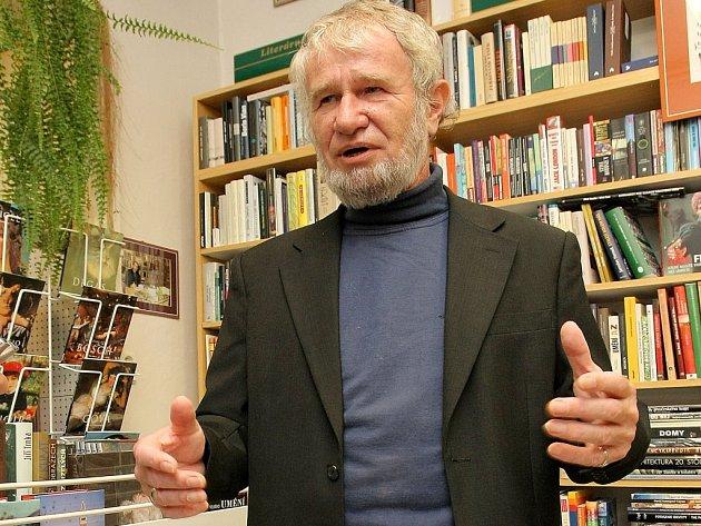 Vladislav Jiroušek