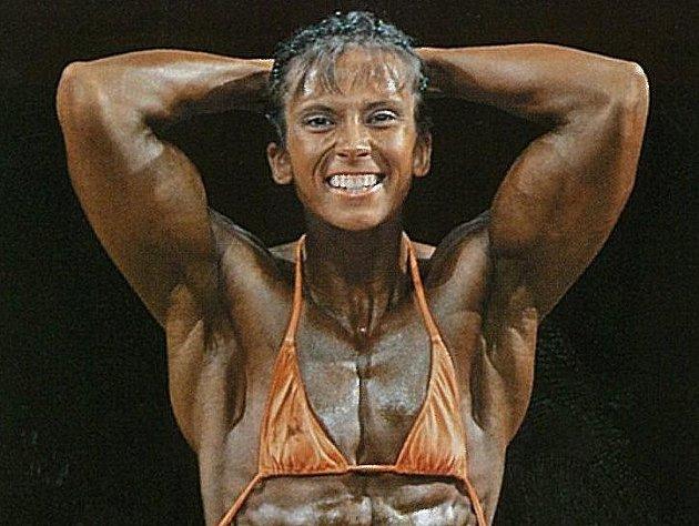 Věra Mikulcová ukáže své vyrýsované svaly v Americe, kde chce získat kartu profesionála.