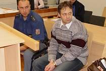 Ladislav Barák - drogový dealer z Jihlavy.