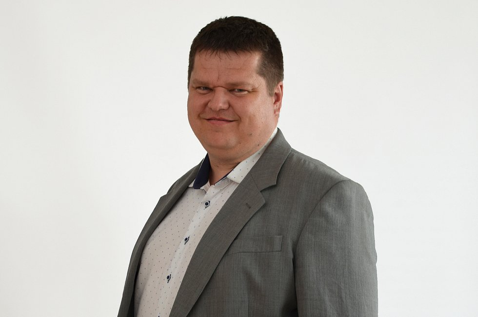 Pavel Janoušek, KDU - ČSL.