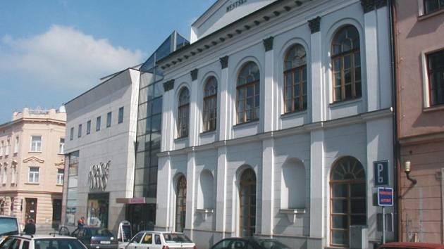 Horácké divadlo