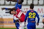 Dobré srdce ukázal druholigový FC Vysočina Jihlava a jeho fanoušci a sponzoři. Ti si před říjnovým domácím utkáním proti Pardubicím (3:2) zakoupili dresy jihlavských hráčů, na které si mohli nechat natisknout jakékoliv jmenovky.