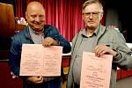 Divadelníci ze Stonařova si přivezli čtyři ocenění.