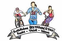 Běžet, jet na kole nebo koloběžce. A kdo si věří, může dát celých 140 kilometrů!