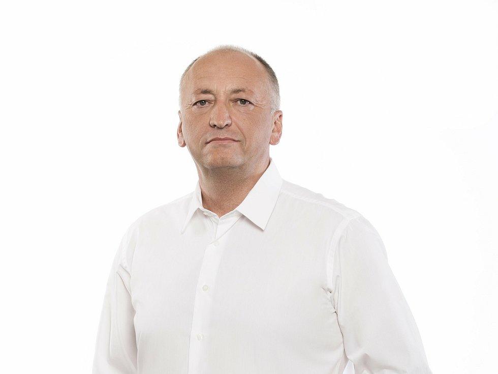 Pavel Franěk, ANO 2011.