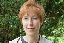 Eliška Kubíková