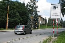 Městští strážníci vytipovali celkem osm jihlavských lokalit, kde začnou používat svůj radar.