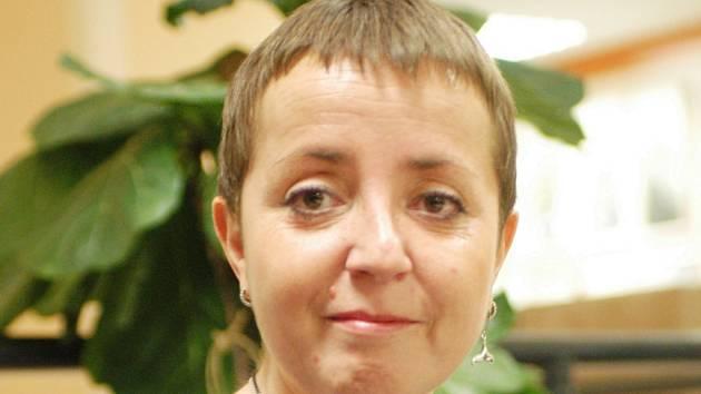 Bára Hrzánová