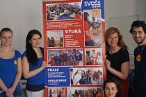 Důraz na praxi.  Soukromá vyšší odborná škola sociální v Jihlavě se ve své činnosti zaměřuje hodně na praktické vzdělání. Studenti vymýšlí nejrůznější projekty, které poslouží v sociální a pedagogické sféře.