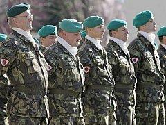 Rota aktivních záloh kraje Vysočina