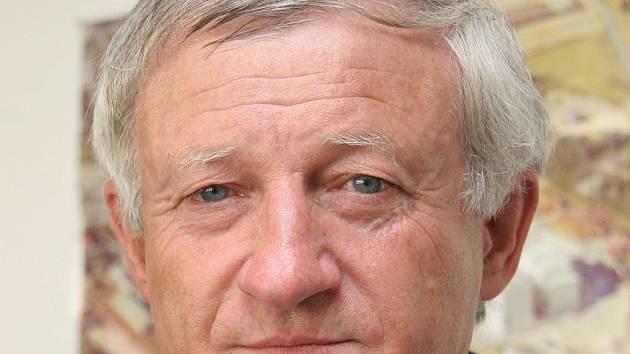 Pavel Hájek, náměstek hejtmana pro krajské zdravotnictví