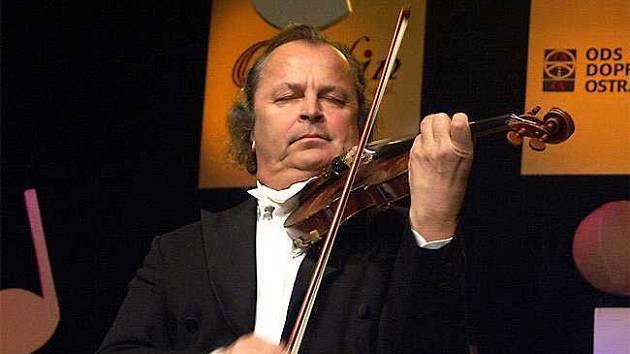 Václav Hudeček