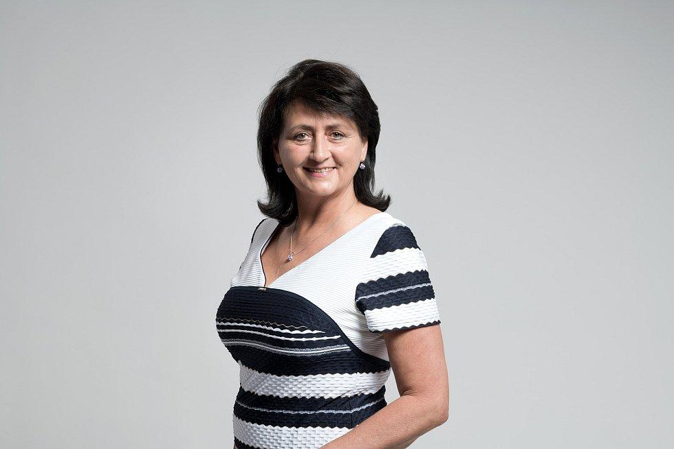 Martina Bártová, ODS + STO.