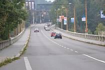 Na jaře 2018 se uzavře Brněnský most pro veškerý provoz.
