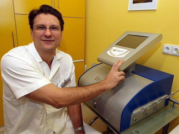 Soukromá odborná ambulance Doradus otevřela v Jihlavě již jedenácté očkovací centrum společnosti Avenier v republice.