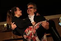 Zmatkaři z Dobronína slaví letos 25. výročí.