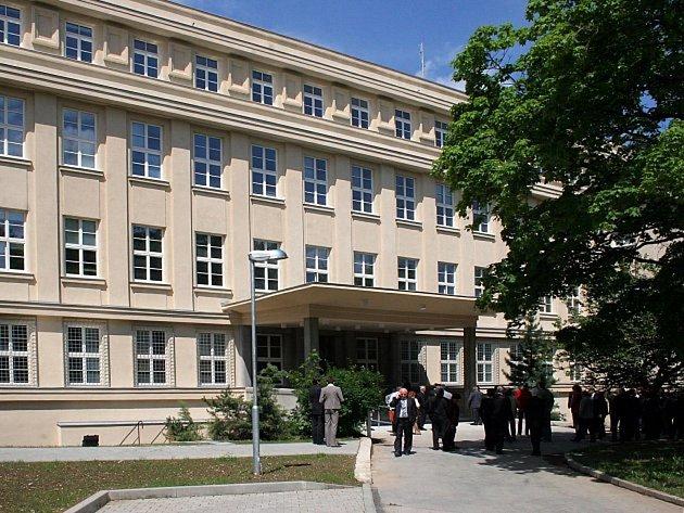 Krajský soud v Jihlavě.