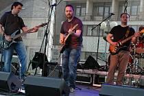 Humpolecká grunge funková kapela Pátrači se představí svým fanouškům v Hříběcí na Pelhřimovsku na akci Independent fest letos poprvé.