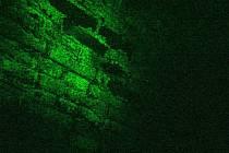 Druhá svítící chodba v jihlavském podzemí není přístupná.