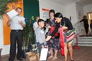 Momentky ze zahájení školního roku na ZŠ Jungmannova v Jihlavě.